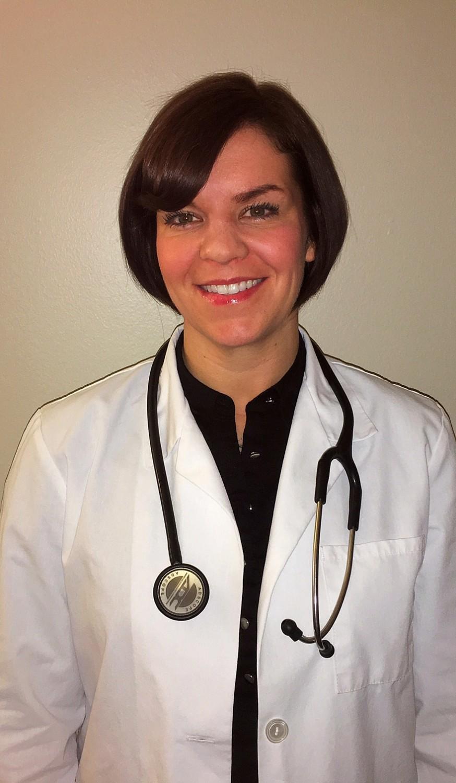 Dr. Meghan Erickson